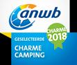 ANWB Charmecamping Camping Tonny